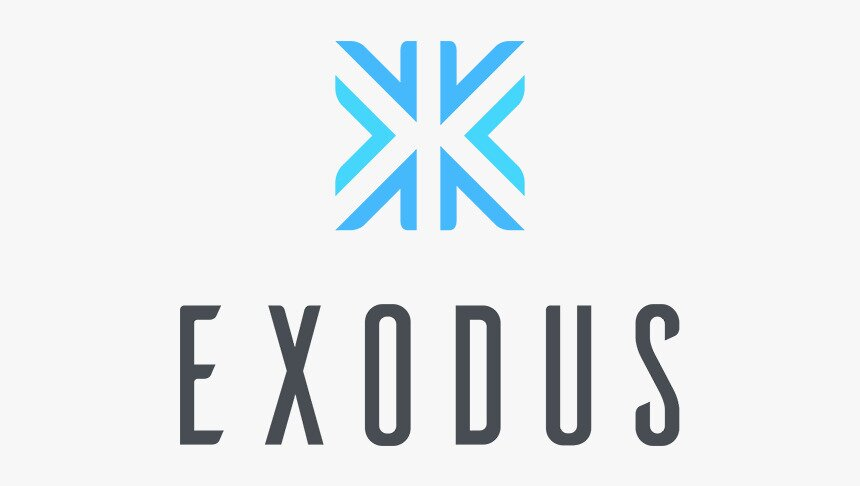 Exodus Wallet App