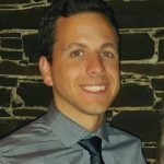 CryptoVantage Author Billy Garrison