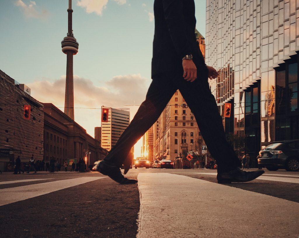 Toronto Stock Exchange Bitcoin