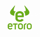 eToro Exchange Logo