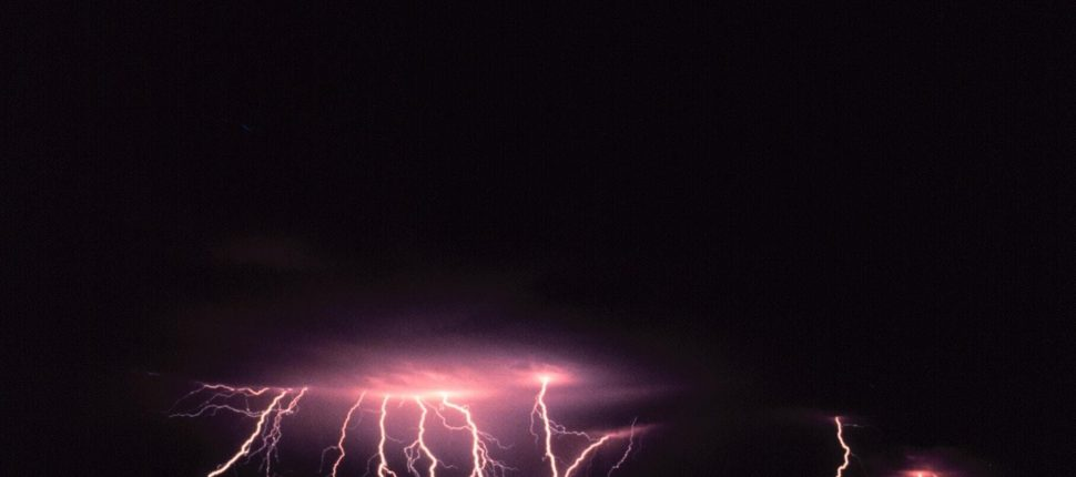 The Bitcoin lightning network
