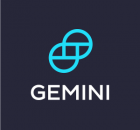 Gemini Cryptocurrency Logo