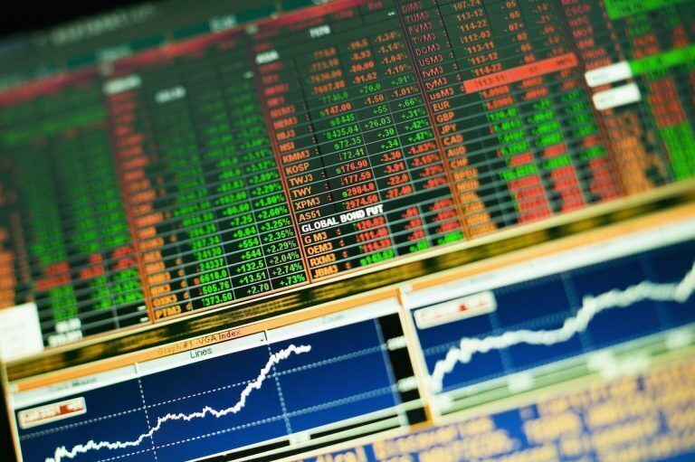 Bond Market Chart