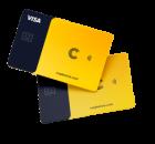 Crypterium Visa Card