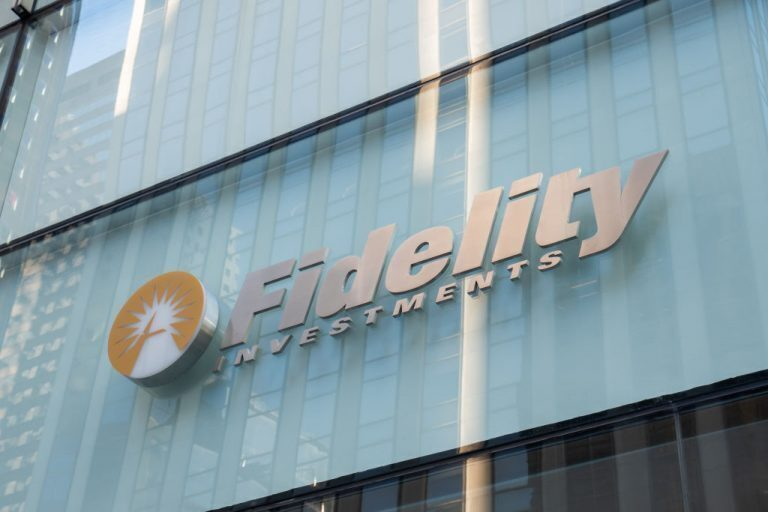 Fidelity Investments Building