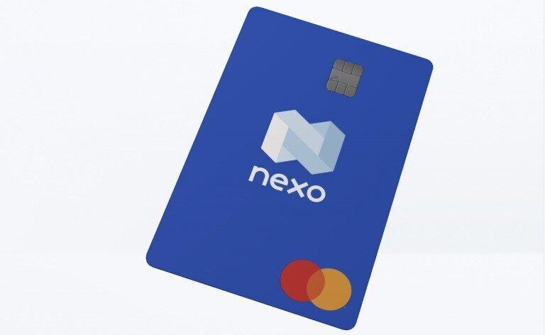 nexo credit card 768x472 1 1