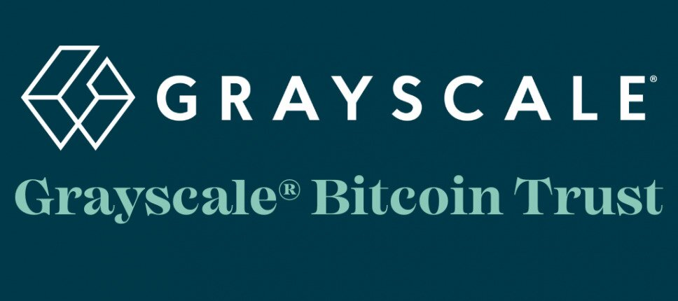 The Grayscale Bitcoin trust allegedly has a significant impact on the price of Bitcoin