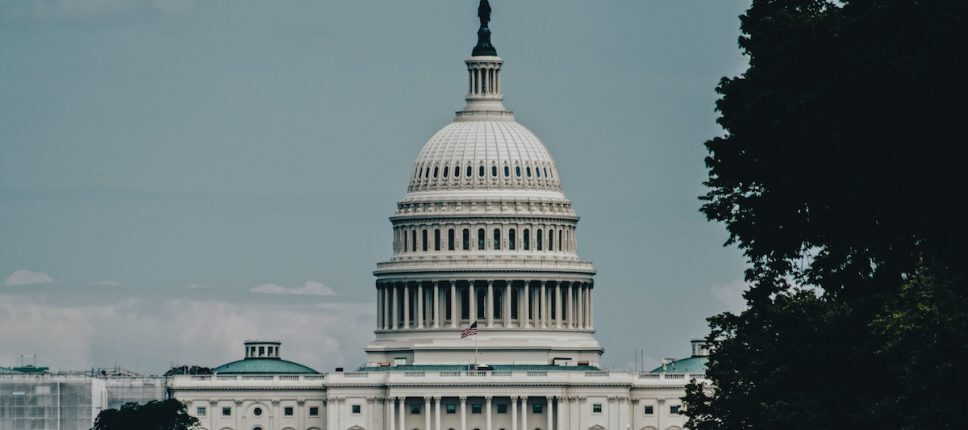 Did Bitcoin help fuel the storming of the Capitol building on Jan. 6, 2021?