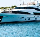 Buying a yacht with Bitcoin? There's a good chance a billionaire has done it.