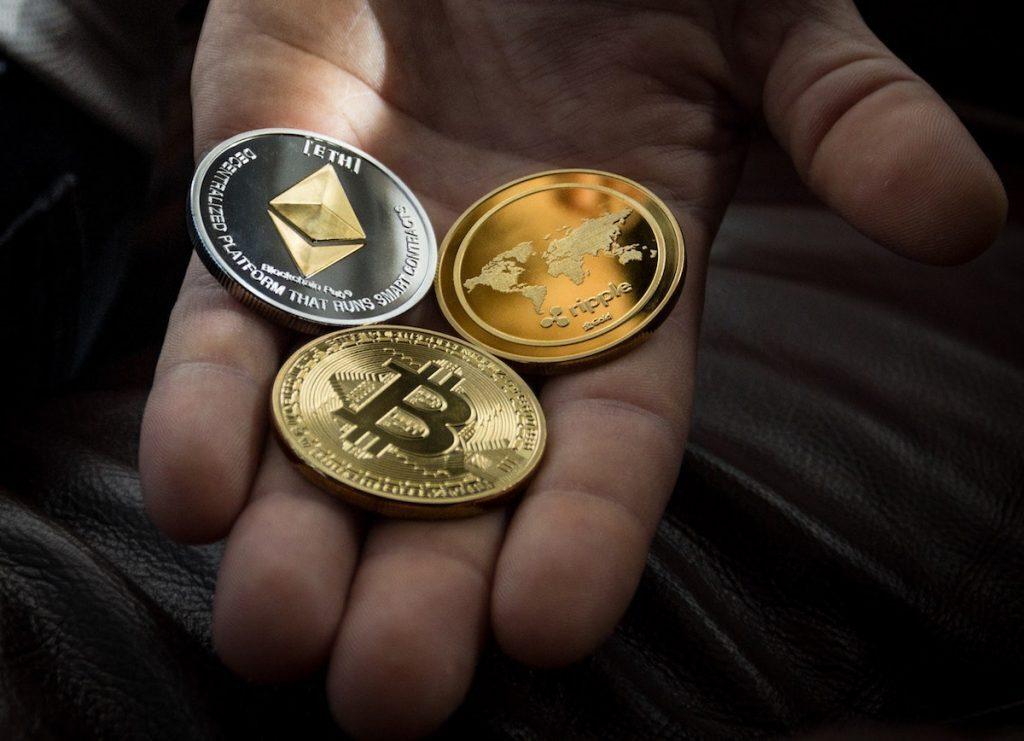 Will altcoins ever flip Bitcoin?